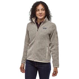 Patagonia Better Sweater Jacket Women pelican